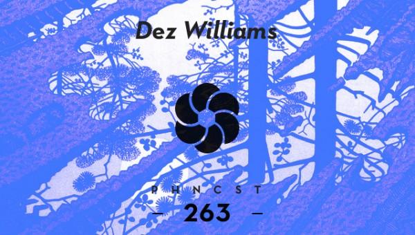 PHNCST263 - Dez Williams