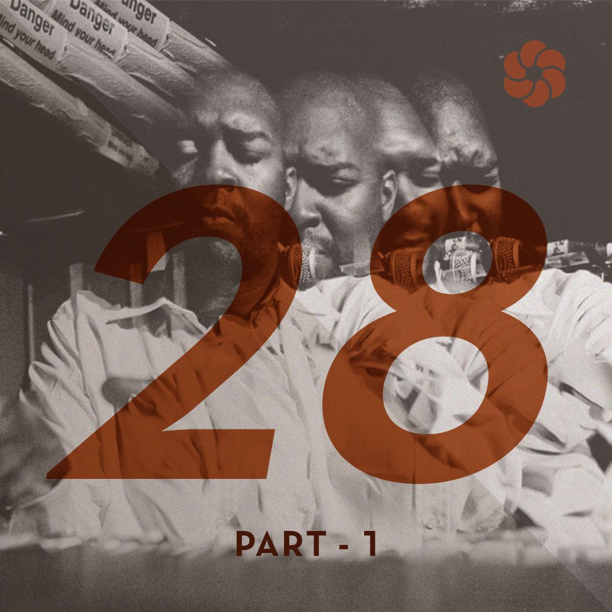 PHNLV028 – Kaidi Tatham (Part 1)