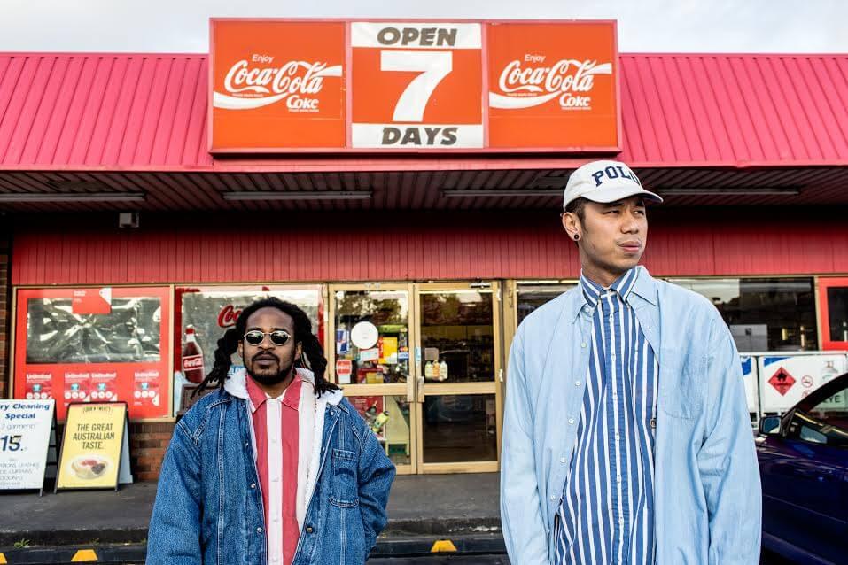 Silent Jay & Jace XL signent sur Plastic World