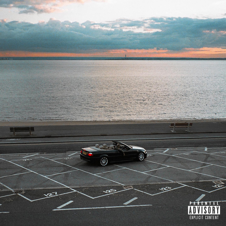 Steven Julien – Fallen LP