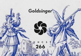 PHNCST265 - Goldsinger