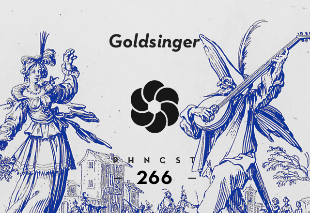 PHNCST266 – Goldsinger (Collectif Osé)