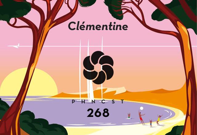 PHNCST268 – Clémentine