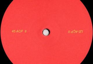 45 ACP - Safe Return