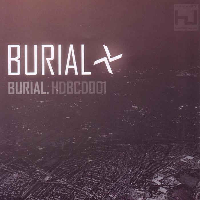 Burial, 10 ans de solitude