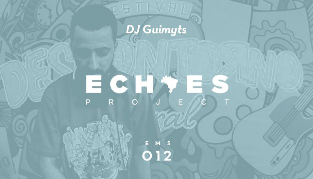 EMS012 – DJ Guimyts (Junto & Mixado / Belo-Horizonte)