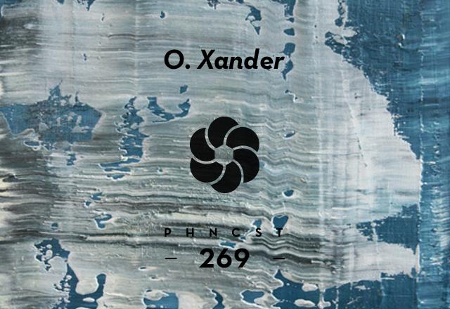 PHNCST269 – O. Xander (Nous Recording)