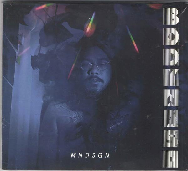 Mndsgn – Body Wash