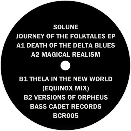 Solune – Journey Of The Folktales