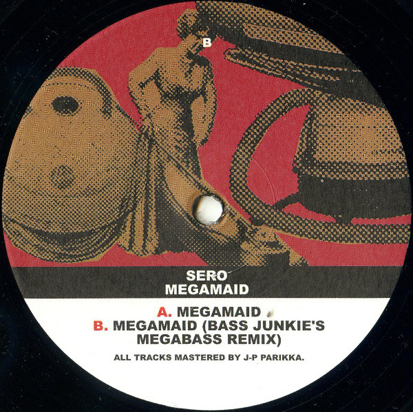 sero-megamaid