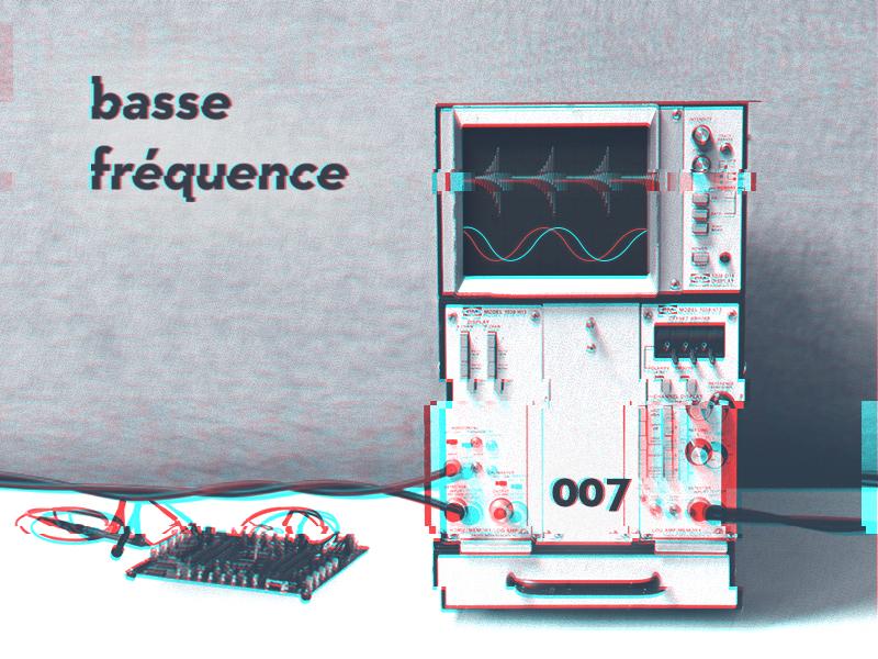 Basse Fréquence 007: UN.T.O.