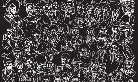 Romare – 'Love songs: Part two' LP