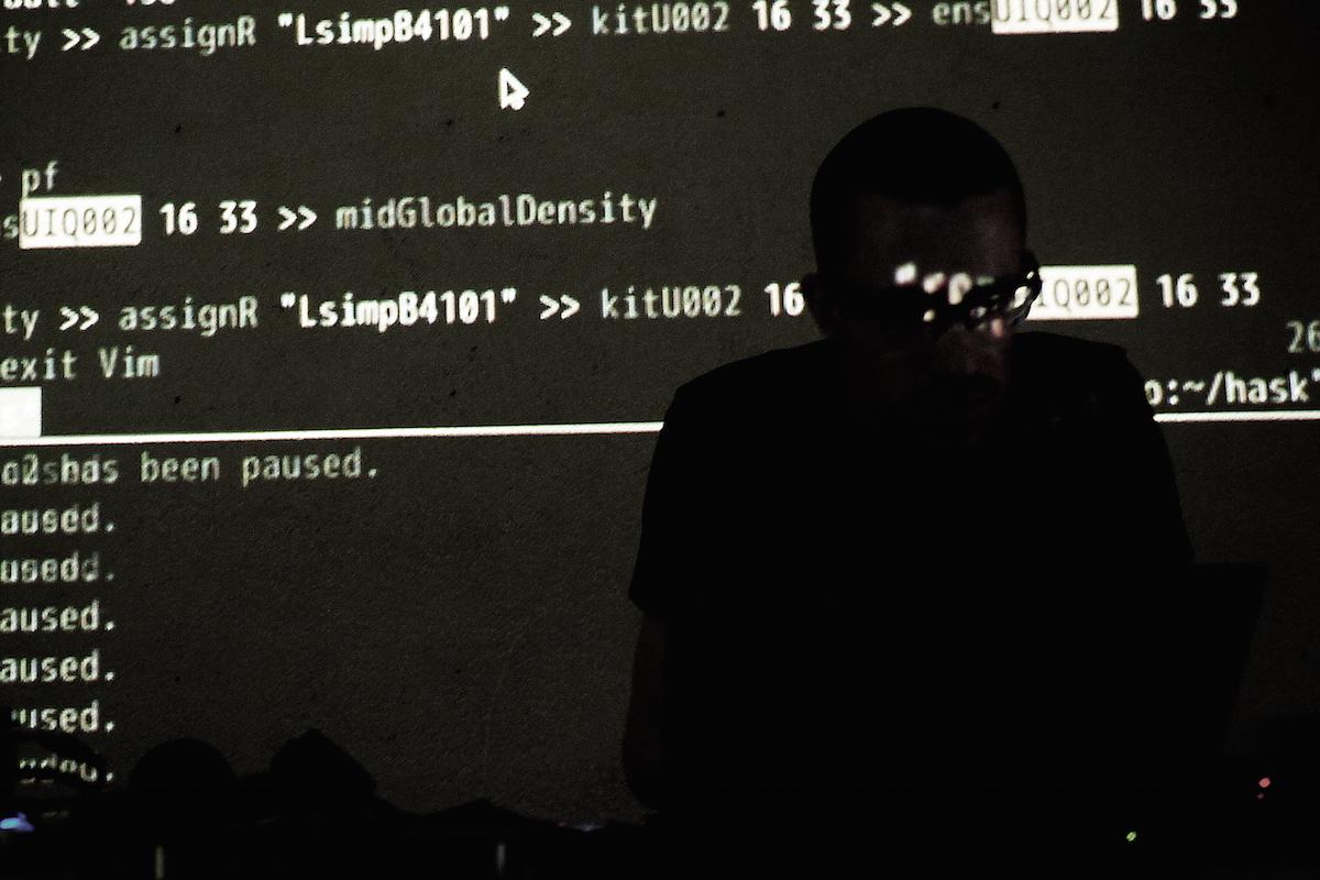 Renick Bell sort un EP de musique générative sur UIQ