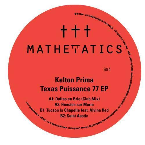 Kelton Prima – Texas Puissance 77 EP