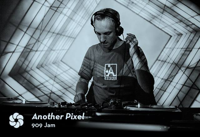 Another Pixel – Phonographe Corp's birthday Special 909 Jam