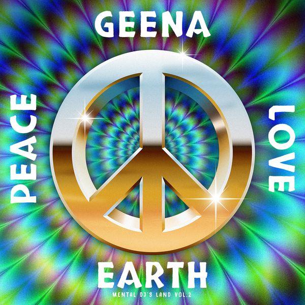 Le nouvel EP de Geena est en écoute
