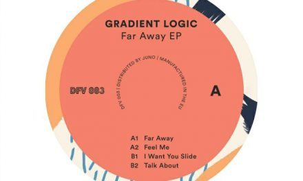 Gradient Logic – Far Away EP