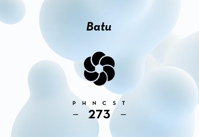 PHNCST273 – Batu