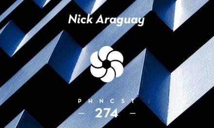 PHNCST274 – Nick Araguay