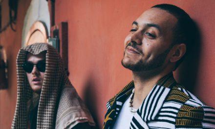 Yussef Kamaal, «On espère encourager les gens à jouer»