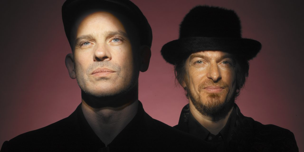 Coldcut – Only Heaven (Full EP)