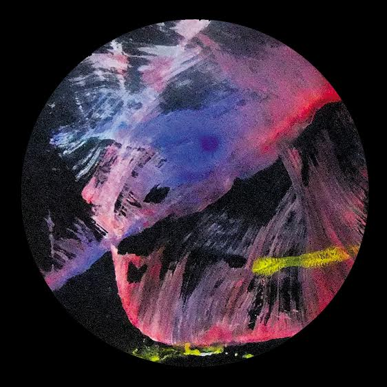 DJ S – Twisted Physics