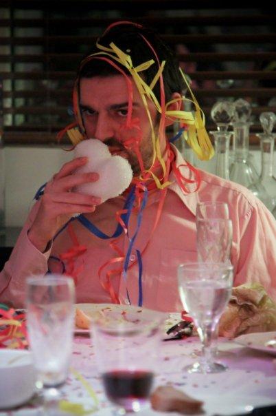 Fabrice Desprez (Phunk), une histoire de révolution techno et de promo