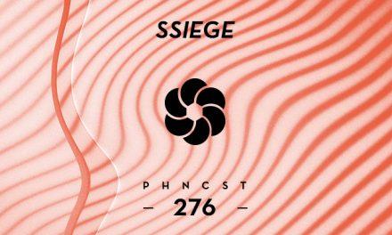 PHNCST276 – SSIEGE
