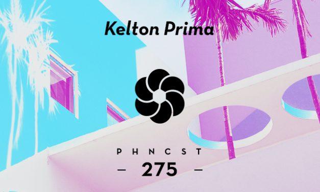 PHNCST275 – Kelton Prima
