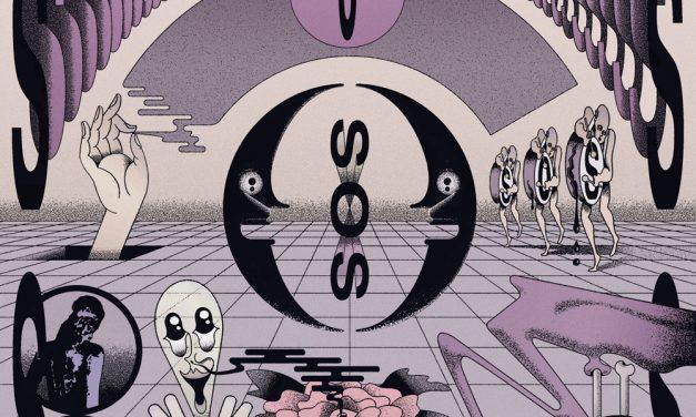 Sofie's SOS Tape, le meilleur du hip-hop et de la soul