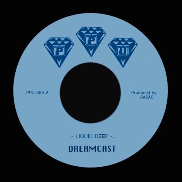 Le funk liquide de Dreamcast et Sasac