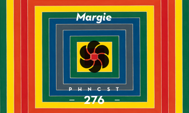 PHNCST276 – Margie (Red Light Radio)
