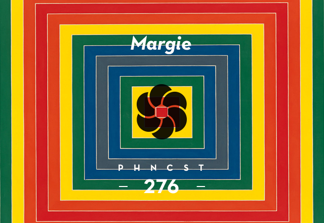 PHNCST277 – Margie (Red Light Radio)