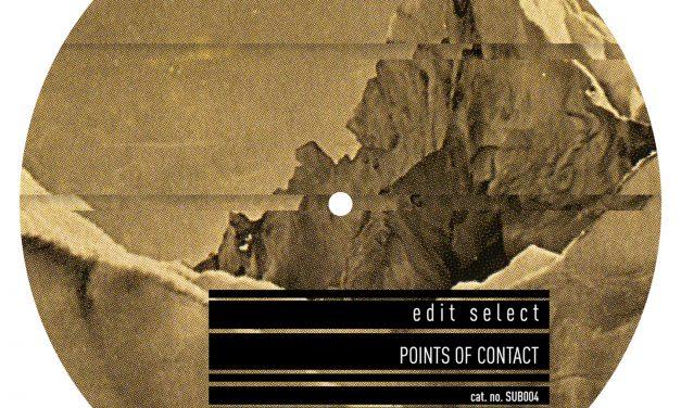 Edit Select – Tangent