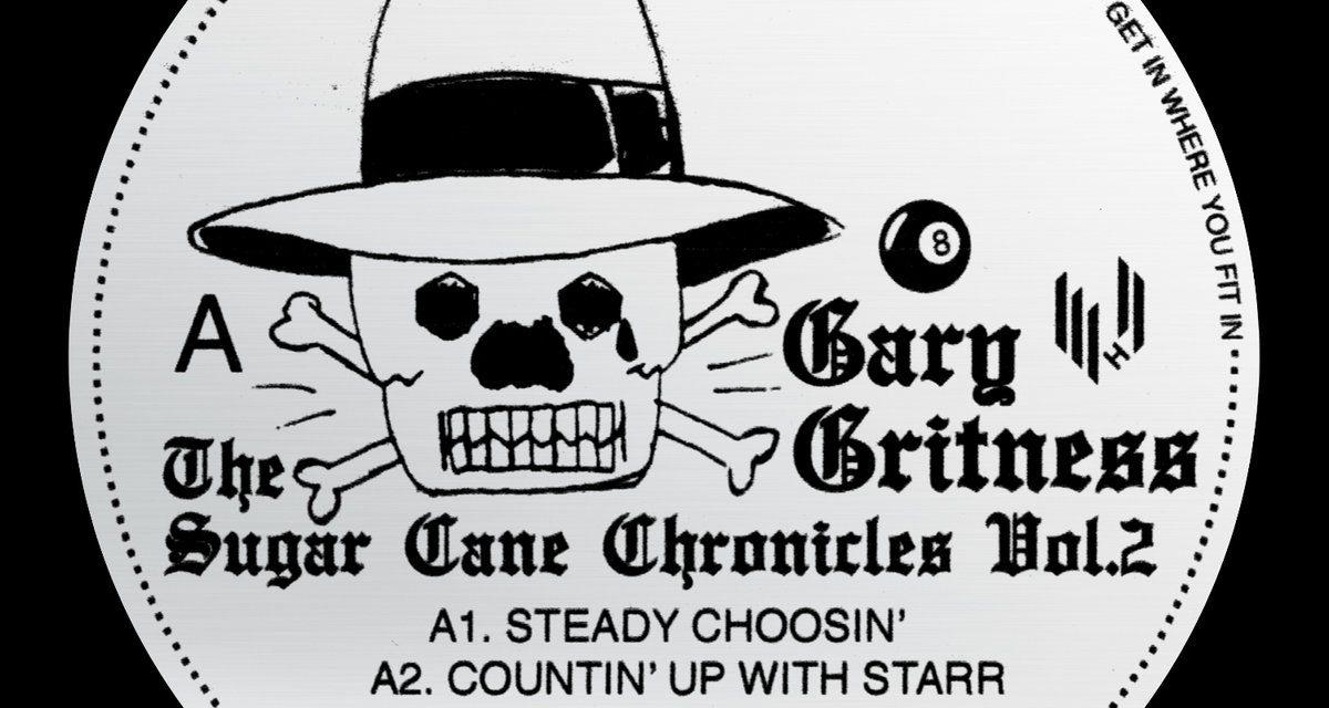 Gary Gritness – Runner Joe's Revenge