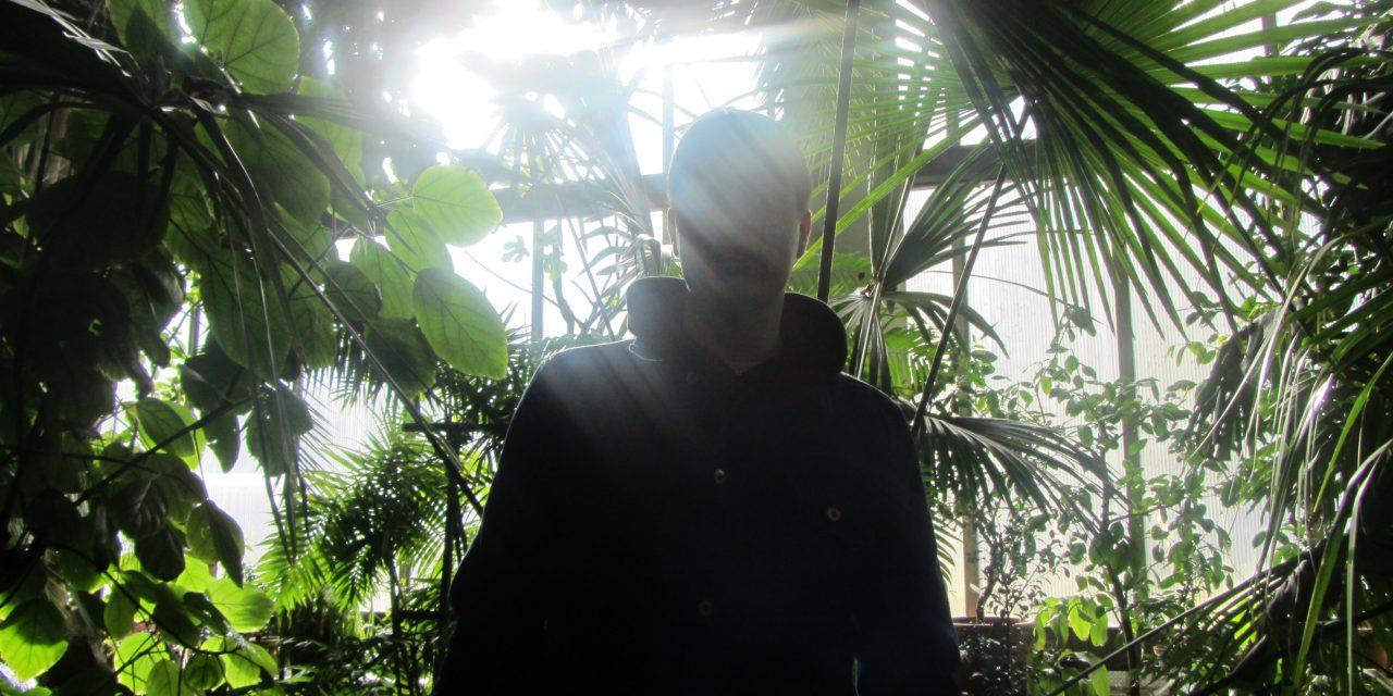 N1L revient sur UIQ, le label de Lee Gamble, avec un nouvel EP