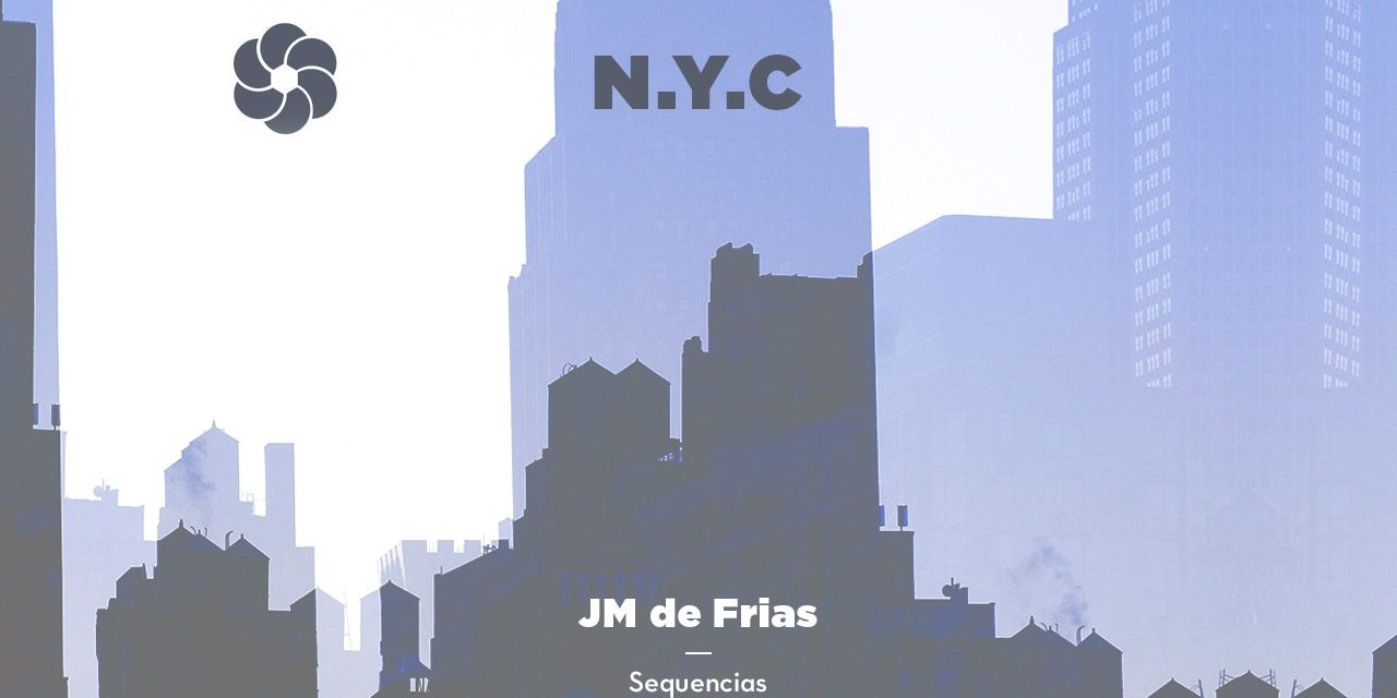 NYC001 – Jm de Frias (Sequencias Records)