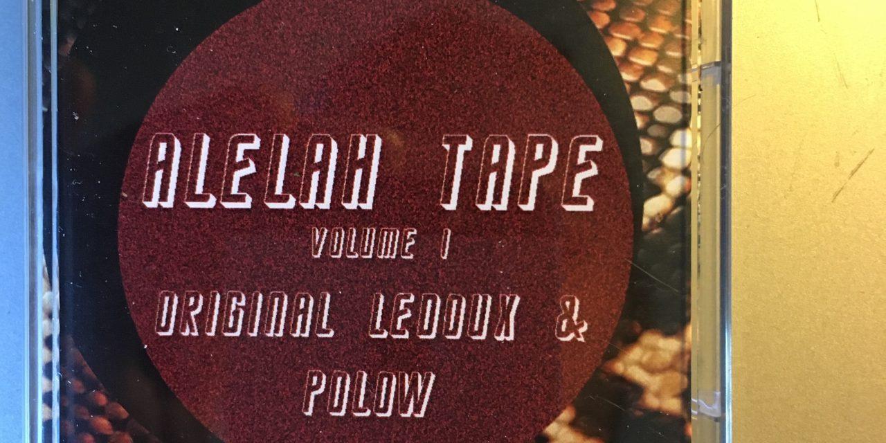 Labat s'offre un nouvel alias et un nouveau label K7