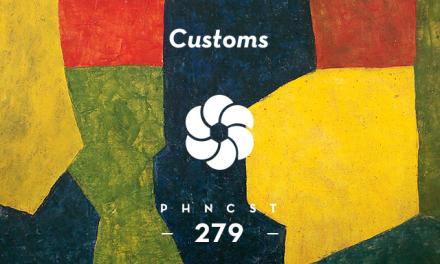 PHNCST279 – Customs