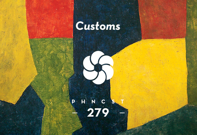 PHNCST279 – Customs