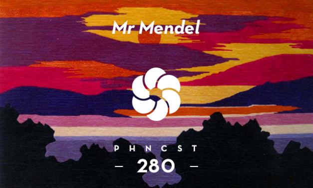 PHNCST280 – Mr Mendel
