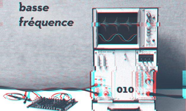 Basse Fréquence 010 : Broken Call Records