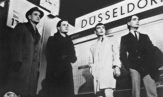 TOP – Kraftwerk
