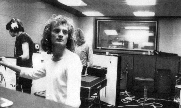 Aux origines de la Techno (Episode 2) – Elektronische Krautrock