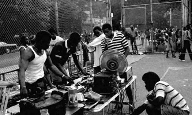 Aux origines de la Techno (Episode 4) – Hip (for) Hop(e)