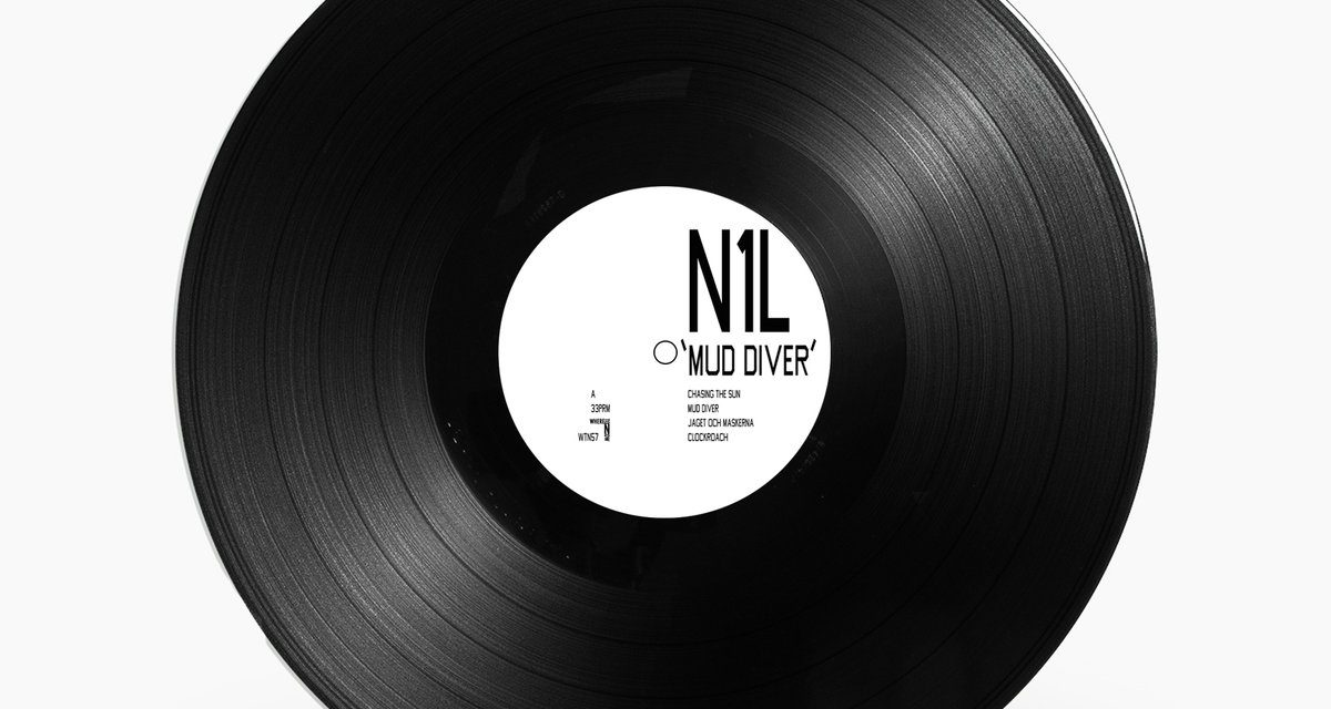 N1L sort un EP sur le label Where to Now?