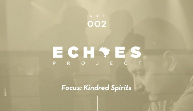 TOP – Kindred Spirits