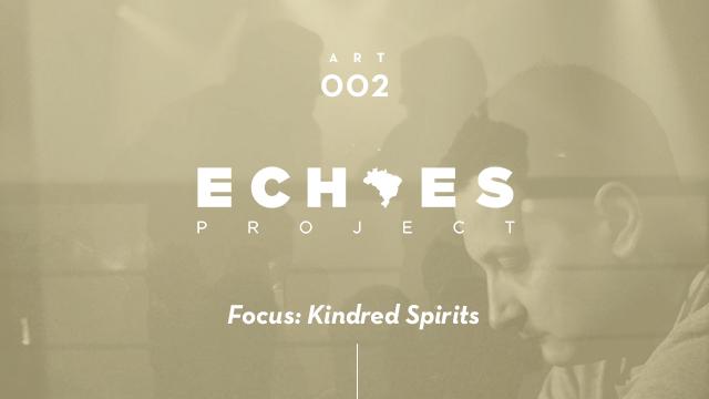 TOP – Kindred Spirits