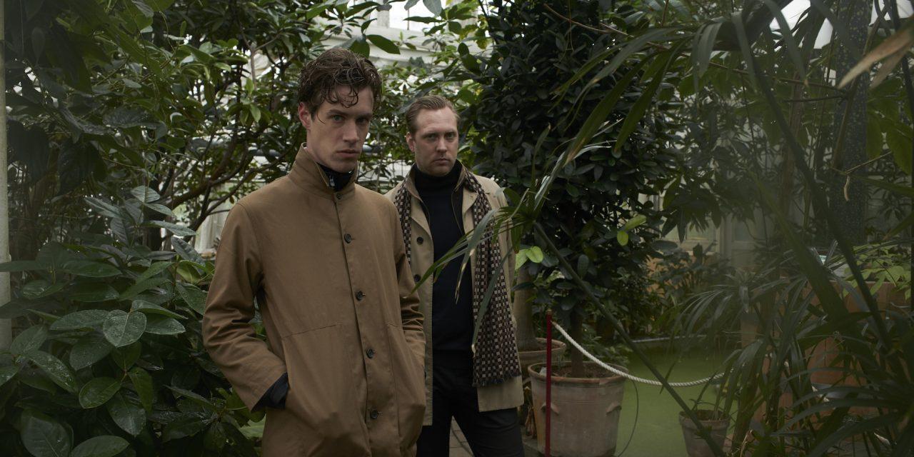 Damien Dubrovnik annonce un nouvel album sur Posh Isolation