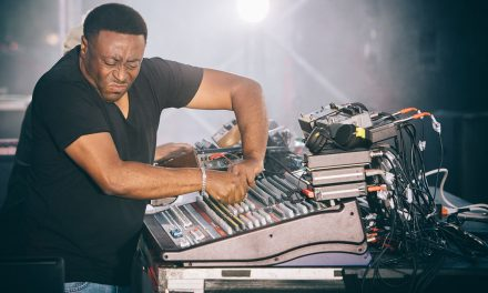 TOP – Octave One